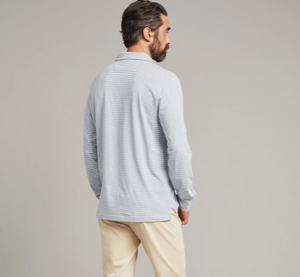 Movement LS Polo