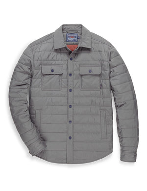 Atmosphere Packable Shirt Jacket