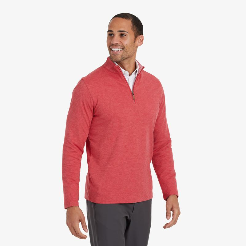 Fairway 1/4 Zip