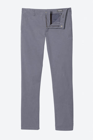 Stretched Washed Chino