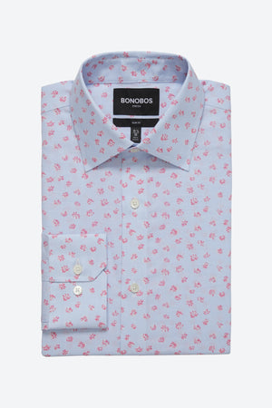 Bonobos Jetsetter Button Down