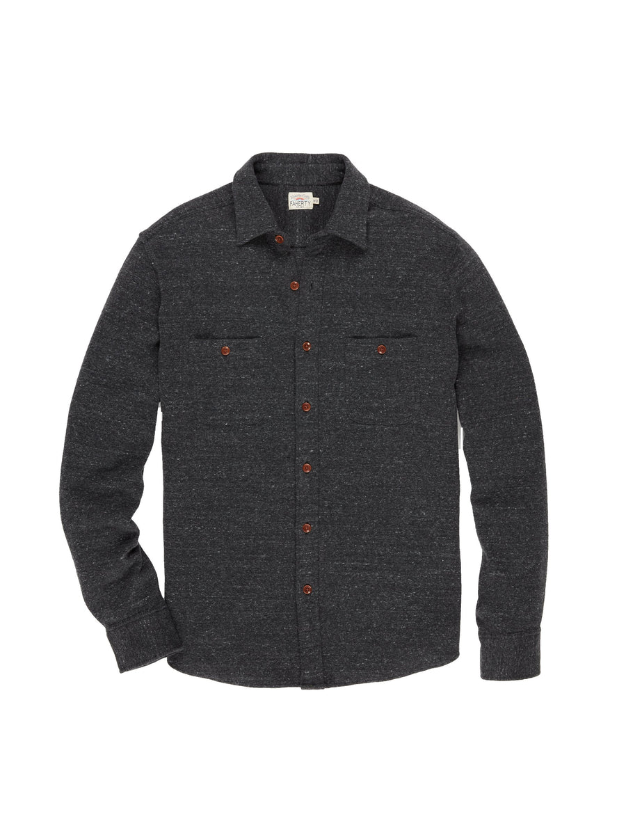 Knit Alpine Shirt