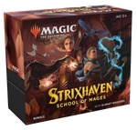 [Preorder] MAGIC THE GATHERING: STRIXHAVEN BUNDLE
