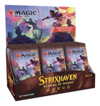 [Preorder] MAGIC THE GATHERING: STRIXHAVEN SET BOOSTER BOX