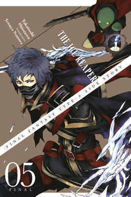 FINAL FANTASY TYPE-0 SIDE STORY: THE ICE REAPER VOL 05
