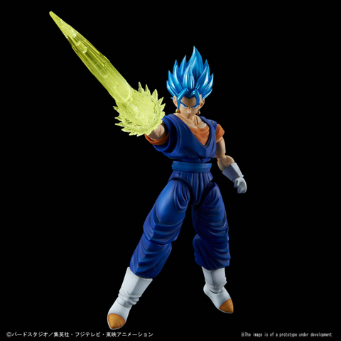 FIGURE-RISE STANDARD DRAGON BALL SUPER SUPER SAIYAN GOD SUPER SAIYAN VEGETTO