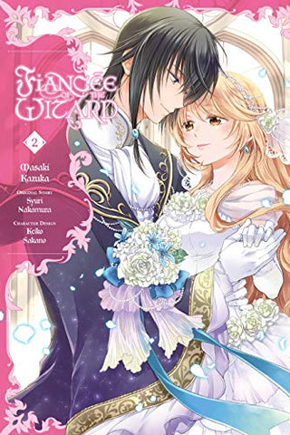 FIANCEE OF THE WIZARD VOL 02