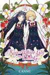 KISS AND WHITE LILY FOR MY DEAREST GIRL VOL 01