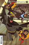 BATMAN THE ADVENTURES CONTINUE #5 VARIANT