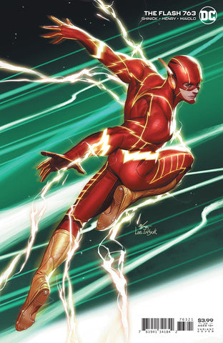 FLASH #763 VARIANT