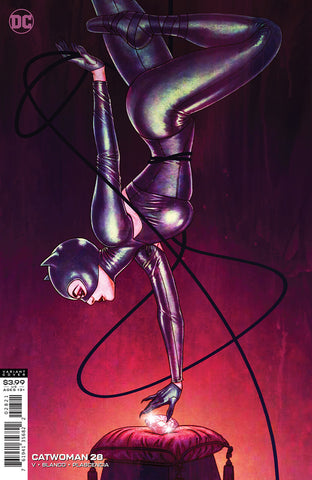 CATWOMAN #28 VARIANT