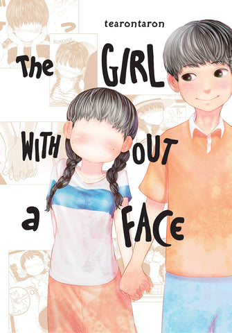 GIRL WITHOUT A FACE VOL 01
