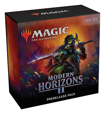 [Preorder] MAGIC THE GATHERING: MODERN HORIZONS 2 PRERELEASE BOX