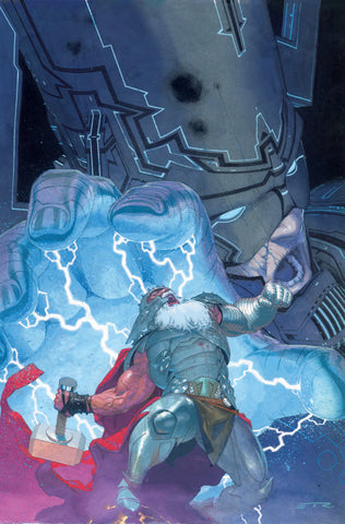 THOR GOD OF THUNDER #20