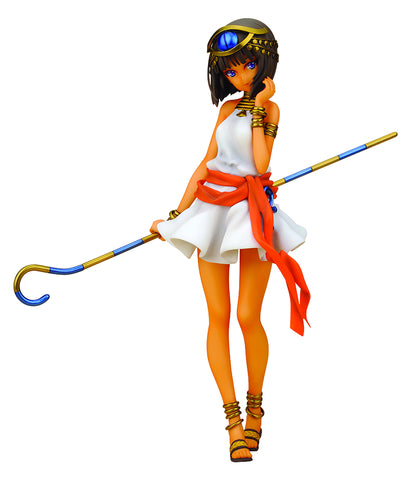 EIYU SENHIME GOLD HERO PRINCESS PVC FIG (C: 0-1-2) (PP #1148
