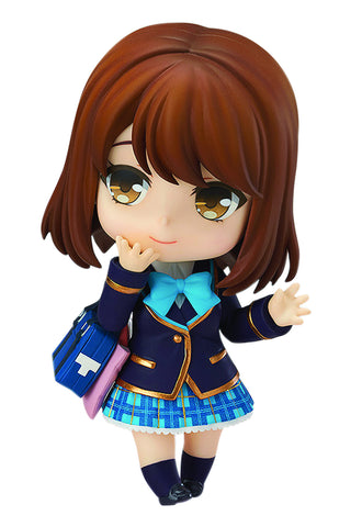 GIRL FRIEND BETA KOKOMI SHIINA NENDOROID #484