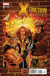 X-TINCTION AGENDA #1 1/20 BROOKS WANTED VARIANT