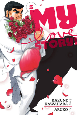 MY LOVE STORY VOL 05