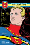 MIRACLEMAN BY GAIMAN AND BUCKINGHAM #3 1/25 ALLRED VARIANT