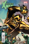 ALL NEW X-MEN #1 KIRBY MONSTER VARIANT