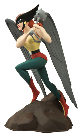 GALLERY JLA THE ANIMATED SERIES HAWKGIRL