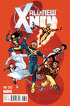 ALL NEW X-MEN #3 FERRY VARIANT