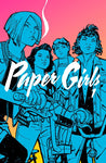 PAPER GIRLS TPB VOL 01