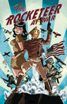ROCKETEER AT WAR TPB