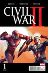CIVIL WAR II #1 MCNIVEN VARIANT