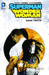 SUPERMAN/WONDER WOMAN TPB VOL 04 DARK TRUTH