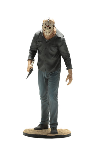 ARTFX FRIDAY THE 13TH PART 3 JASON VOORHEES