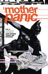 MOTHER PANIC TPB VOL 01 A WORK IN PROGRESS