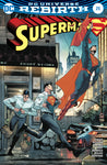 SUPERMAN (2016) #25 VARIANT