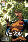 VENOM #152 X-MEN TRADING CARD VARIANT