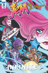 JEM AND THE HOLOGRAMS INFINITE #3