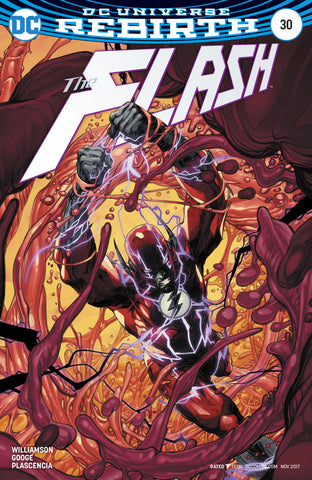 FLASH #30 VARIANT