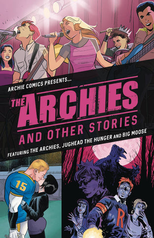 THE ARCHIES AND OTHER STORIES TPB