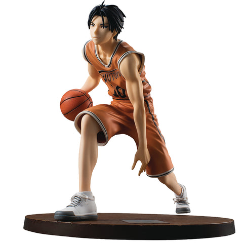 KUROKO'S BASKETBALL TAKAO ORANGE UNIFORM VER