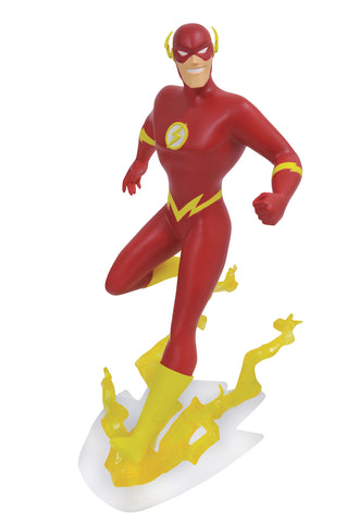 GALLERY JLA THE ANIMATED SERIES FLASH