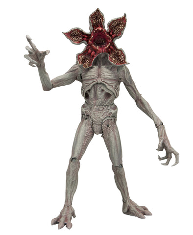 STRANGER THINGS DEMOGORGON DELUXE 10IN