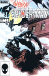 TRUE BELIEVERS VENOM SYMBIOSIS #1