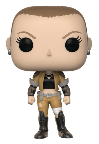 X-MEN NEGASONIC TEENAGE WARHEAD