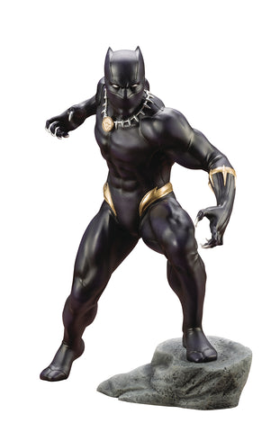 ARTFX+ BLACK PANTHER