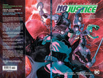 JUSTICE LEAGUE: NO JUSTICE TPB