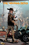 WALKING DEAD #1 15TH ANNVERSARY VARIANT