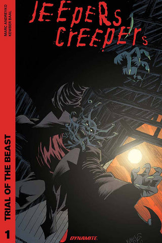 JEEPERS CREEPERS TP VOL 01 TRAIL BEAST (C: 0-1-2)