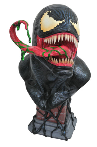 LEGENDS IN 3D VENOM 1/2 SCALE BUST