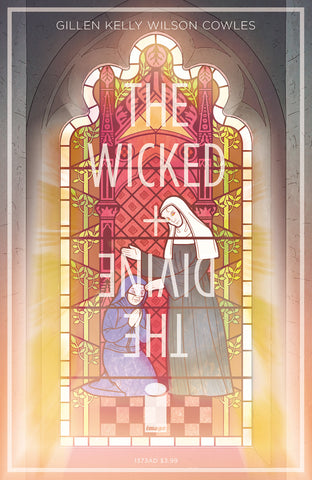 THE WICKED + THE DIVINE 1373 (ONE-SHOT)