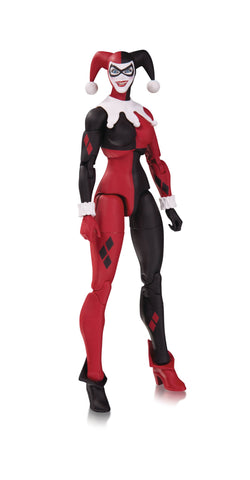 DC ESSENTIALS HARLEY QUINN