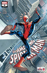 AMAZING SPIDER-MAN #8